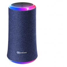 Anker Soundcore Flare 2 Black, Přenosný bluetooth reproduktor, 20W, IPX7 - vodotěsný, 360°  usměrnění zvuku