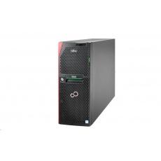FUJITSU SRV TX2550M5 - Xeon 4208 8C 2.1GHz 16GB 8x3.5BAY 2xlan 1x800W TOWER
