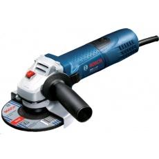 Bosch GWS 7-125, Professional, Úhlová bruska
