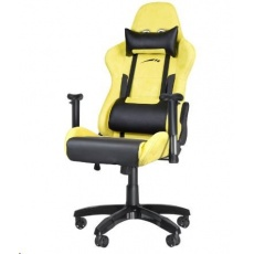 SPEED LINK herní křeslo REGGER Gaming Chair, yellow