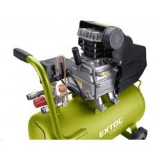 Extol Craft kompresor olejový 418201