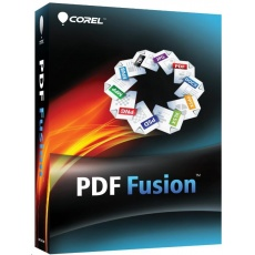 Corel PDF Fusion 1 Education Lic (61-300) ESD