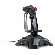 SPEED LINK Joystick SL-6638-BK PHANTOM HAWK Flightstick, black