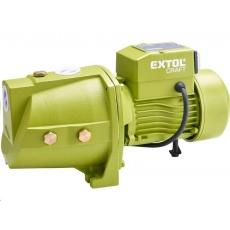Extol Craft čerpadlo proudové, 500W, 3080l/hod