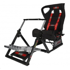 Next Level Racing GTultimate V2 Racing Simulator Cockpit, závodní kokpit