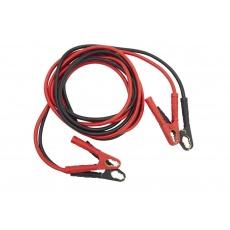RING Průmyslové měděné startovací kabely