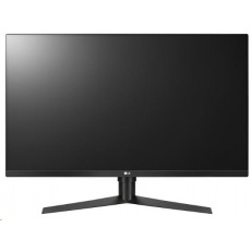 "LG MT VA LCD LED 31,5"" Ultragear 32GK850F - VA panel, 8bit, 350cd, 2560x1440, HDMI, DP, USB 3.0 hub, Free-SYNC, pivot"