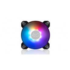IN WIN CPU chladič ASN140 3-PACK, 500-1400 RPM, 36 dBA, 93.97 CFM