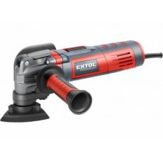 Extol Premium (8894100) bruska multifunkční, rychloupínací, 400W