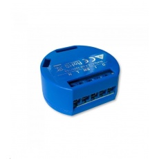 SHELLY 1 - spínací modul 1x 16A (Wi-Fi)
