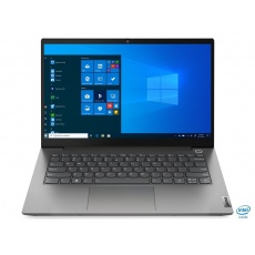 "LENOVO NTB ThinkBook 14 G2 ITL - i3-1115G4,14"" FHD IPS,8GB,256GBSSD,HDMI,USB-C,cam,W10H,1r carry-in"