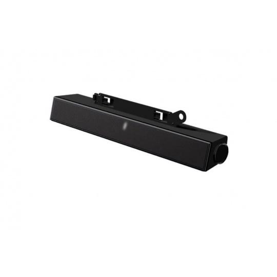 REPAS DELL SOUNDBAR AX510 - přídavné reproduktory pro Dell LCD panely, 2x 5W, určeno pro modely Ultrasharp a Professiona