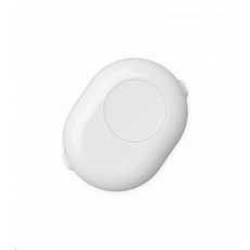 SHELLY Button - kryt s tlačítkem pro SHELLY 1 nebo SHELLY 1PM - bilé
