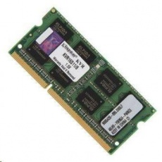SODIMM DDR3L 4GB 1600MHz CL11 1.35V KINGSTON ValueRAM