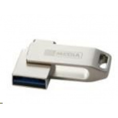 My MEDIA Flash Disk Dual 16GB USB 3.2 Gen 1