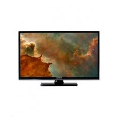 "ORAVA LT-637 SMART LED TV, 24"", HD Ready 366x768, DVB-T2/C, PVR ready, WiFi"