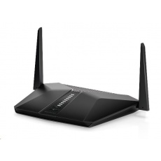 Netgear RAX40 Nighthawk AX4 4-stream WiFi 6 Router, wireless AX3000, 4x gigabit RJ45, 1x USB3.0