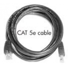 HP cable CAT 5e cable, RJ45 to RJ45, M/M 15.2m (50ft)