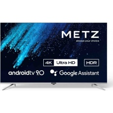 "METZ 50"" 50MUC7000Z , Smart Android LED, 50Hz, Direct LED, DVB-T2/S2/C, HDMI, USB"