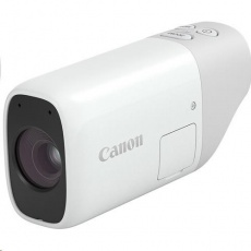 Canon PowerShot ZOOM, 12MPix - Essential Kit