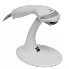 Honeywell MS9540 Voyager s tlačítkem, stojánek, USB, bílá (MK-9540 Metrologic)
