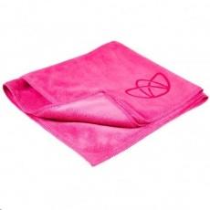 Alori mikrovláknová utěrka 40 x 40 cm, růžová
