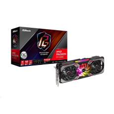 ASRock VGA AMD Radeon™ RX 6800 Phantom Gaming D 16G OC, RX 6800, 16GB GDDR6, 3xDP, 1xHDMI