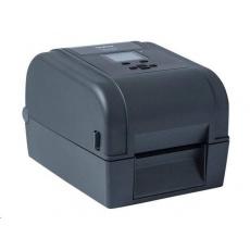 BROTHER tiskárna štítků TD-4750TNWBR (tisk štítků, 300 dpi, max šířka štítků 112 mm) USB,LAN,WiFi,Bluetooth,RS-232C+RFID
