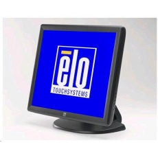 "ELO dotykový monitor 1915L 19"" AT (Resistive) Single-touch USB/RS232  rámeček VGA Gray"