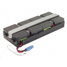 APC Replacement Battery Cartridge #31, SUOL1000XLI, SURT1000XLI, SURT2000XLI, SURT48XLBP