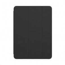 COTEetCI silikonový kryt se slotem na Apple Pencil pro Apple iPad Pro 12.9 2018 / 2020, černá