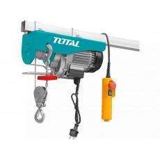 Total TLH1952 elektrický kladkostroj, 500kg, 900W