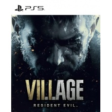 PS5 hra Resident Evil Village