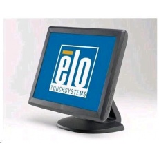 "ELO dotykový monitor 1715L 17"" IT (SAW) Single-touch USB/RS232  rámeček VGA Gray"