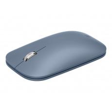 Microsoft Modern Mobile Mouse Bluetooth Pastel Blue