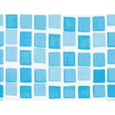 Marimex Fólie Orlando 3,66x0,9 mozaika