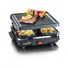 SEVERIN RG 2686 raclette gril