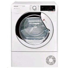 HOOVER DXW4 H7A1TCEX-S sušička prádla úzká