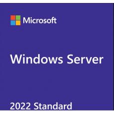 Windows Server CAL 2022 CZ 5 Clt Device CAL OEM