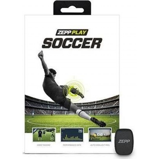 Zepp trainer - Football