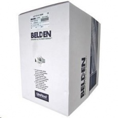 BELDEN kabel UTP - 1583ENH, CAT.5e, drát, LSOH, 305m box