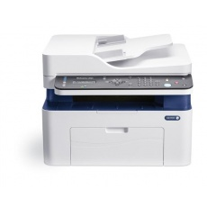 Xerox WorkCentre 3025Ni, ČB A4, 20PPM, GDI, USB, FAX, ADF, Lan, Wifi, 128MB, Apple AirPrint, Google Cloud Print
