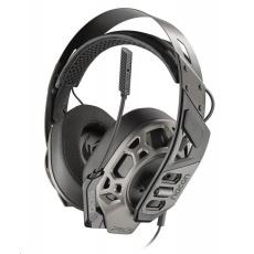 Herní sluchátka s mikrofonem RIG 500 PRO HS – Nacon Limited Edition