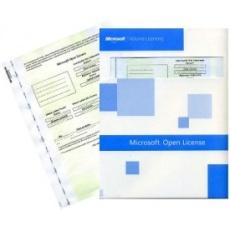 Project Standard LicSAPk OLP NL Gov