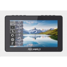 Feelworld Monitor F5 Pro 5,5""