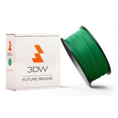 PLA 3DW ARMOR filament, průměr 2,9mm, 1Kg, Zelená