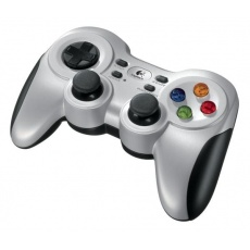 Logitech gamepad Wireless Gamepad F710