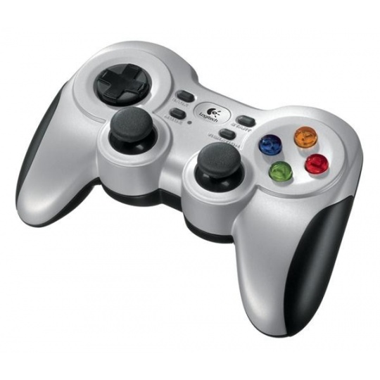 Logitech gamepad Wireless Gamepad F710
