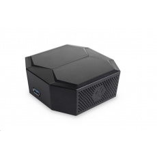 Turris MOX Start Set – MOX A 1024 MB RAM, microSD card, case, power supply