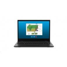 """LENOVO 14w - A6-9220C@1.8GHz,14"""" FHD mat,4GB,64eMMC,noDVD,HDMI,USB-C,cam,W10P,1r carryin"""